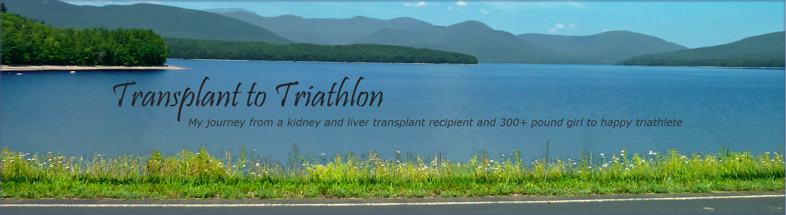 Transplant to Triathlon
